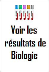 Image resultats de biologie