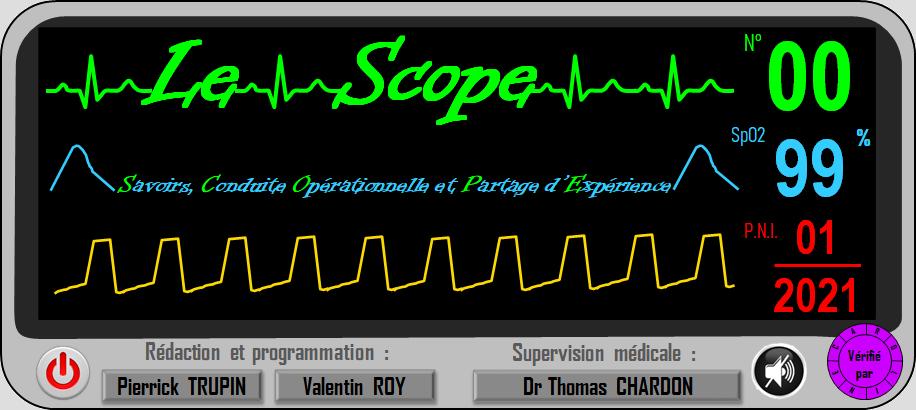 Site du Scope
